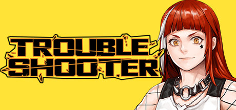 Picture of Troubleshooter