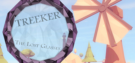 Picture of Treeker: The Lost Glasses