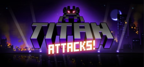 Picture of Titan Attacks!