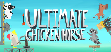 Picture of Ultimate Chicken Horse