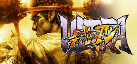 Picture of Ultra Street Fighter IV