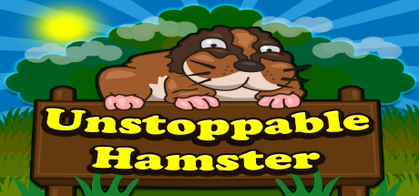 Picture of Unstoppable Hamster