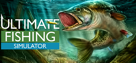 Picture of Ultimate Fishing Simulator