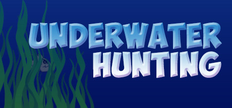 Picture of Underwater hunting
