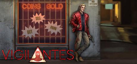 Picture of Vigilantes