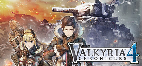 Picture of Valkyria Chronicles 4