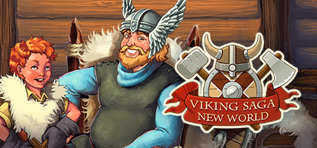 Picture of Viking Saga: New World