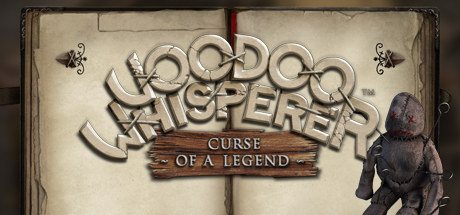 Picture of Voodoo Whisperer Curse of a Legend