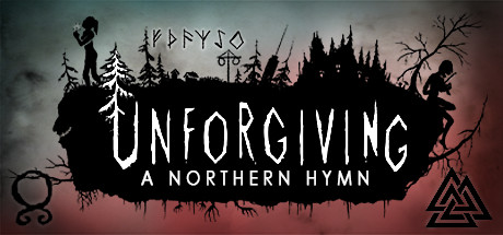 Picture of Unforgiving - A Northern Hymn