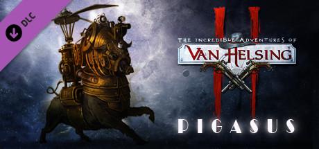 Picture of Van Helsing II: Pigasus