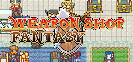 Picture of Weapon Shop Fantasy
