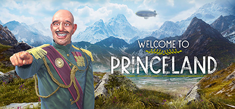 Picture of Welcome to Princeland
