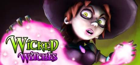 Picture of Wicked Witches