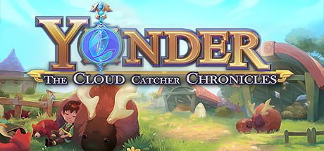Picture of Yonder: The Cloud Catcher Chronicles