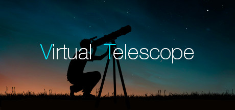 Virtual telescope