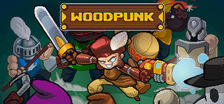 Picture of Woodpunk