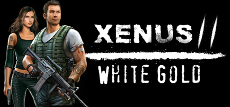 Picture of Xenus 2. White gold.