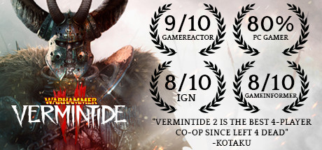 Picture of Warhammer: Vermintide 2
