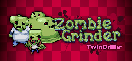 Picture of Zombie Grinder
