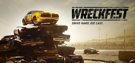 Picture of Wreckfest