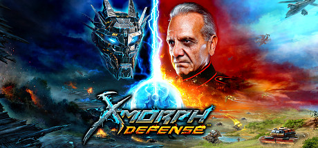 Picture of X-Morph: Defense