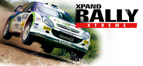 Picture of Xpand Rally Xtreme