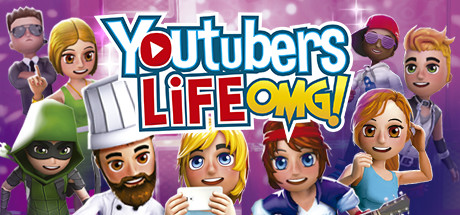 Picture of Youtubers Life