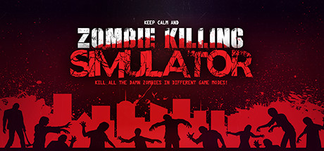 Zombie Killing Simulator