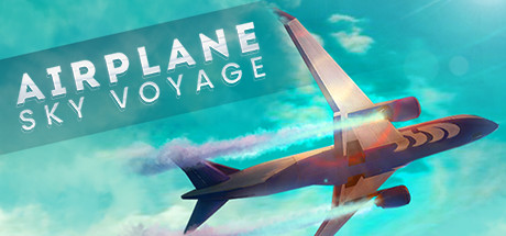 Picture of Airplane Sky Voyage