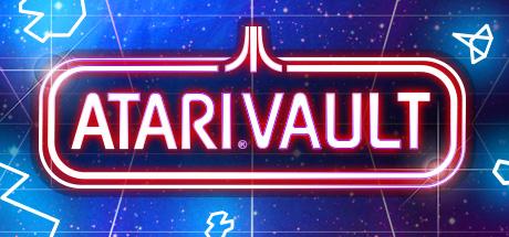 Picture of Atari Vault