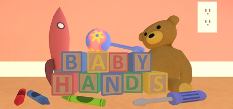 Picture of Baby Hands