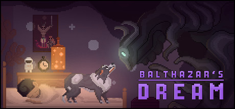 Picture of Balthazar's Dream