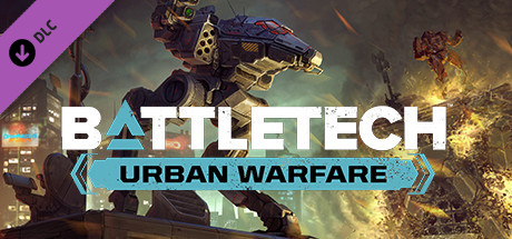 Picture of BATTLETECH Urban Warfare