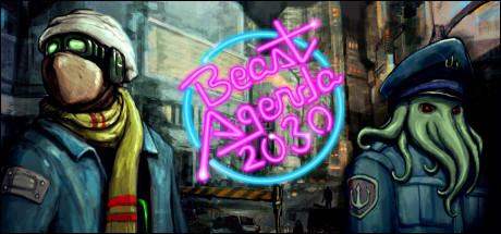 Picture of Beast Agenda 2030