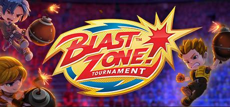 Picture of Blast Zone! Tournament