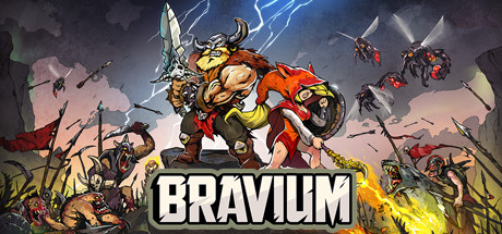 Picture of Bravium
