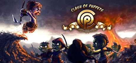 Picture of Clash of Puppets