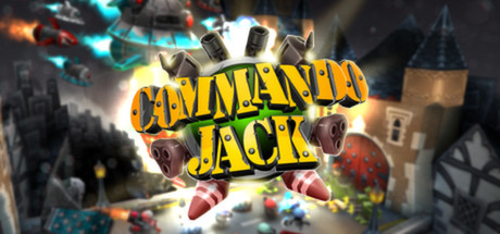Picture of Commando Jack