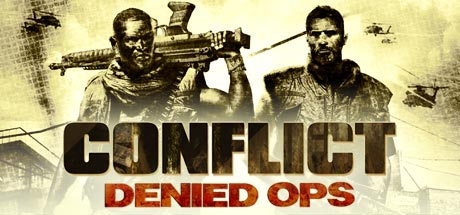 Picture of Conflict: Denied Ops