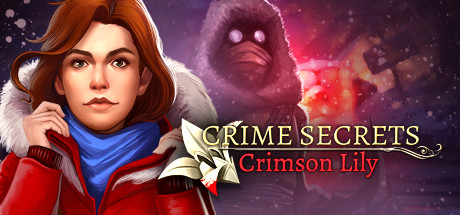Picture of Crime Secrets: Crimson Lily