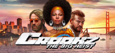 Picture of Crookz - The Big Heist