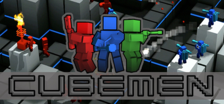 Picture of Cubemen