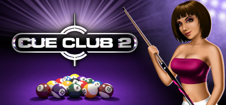 Cue Club 2: Pool & Snooker