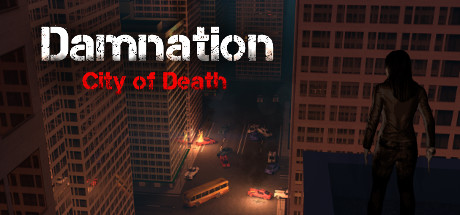 Picture of Damnation City of Death