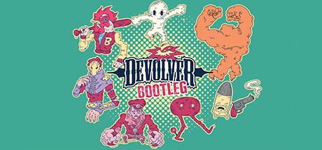 Picture of Devolver Bootleg