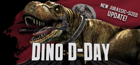 Picture of Dino D-Day