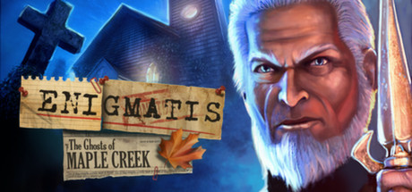 Picture of Enigmatis: The Ghosts of Maple Creek