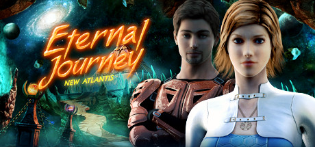Picture of Eternal Journey: New Atlantis