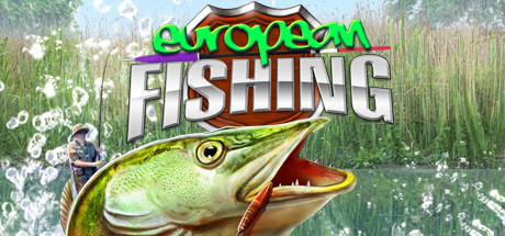 Picture of European Fishing