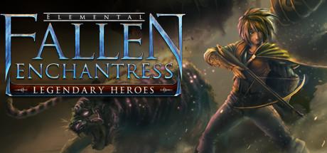 Picture of Fallen Enchantress: Legendary Heroes